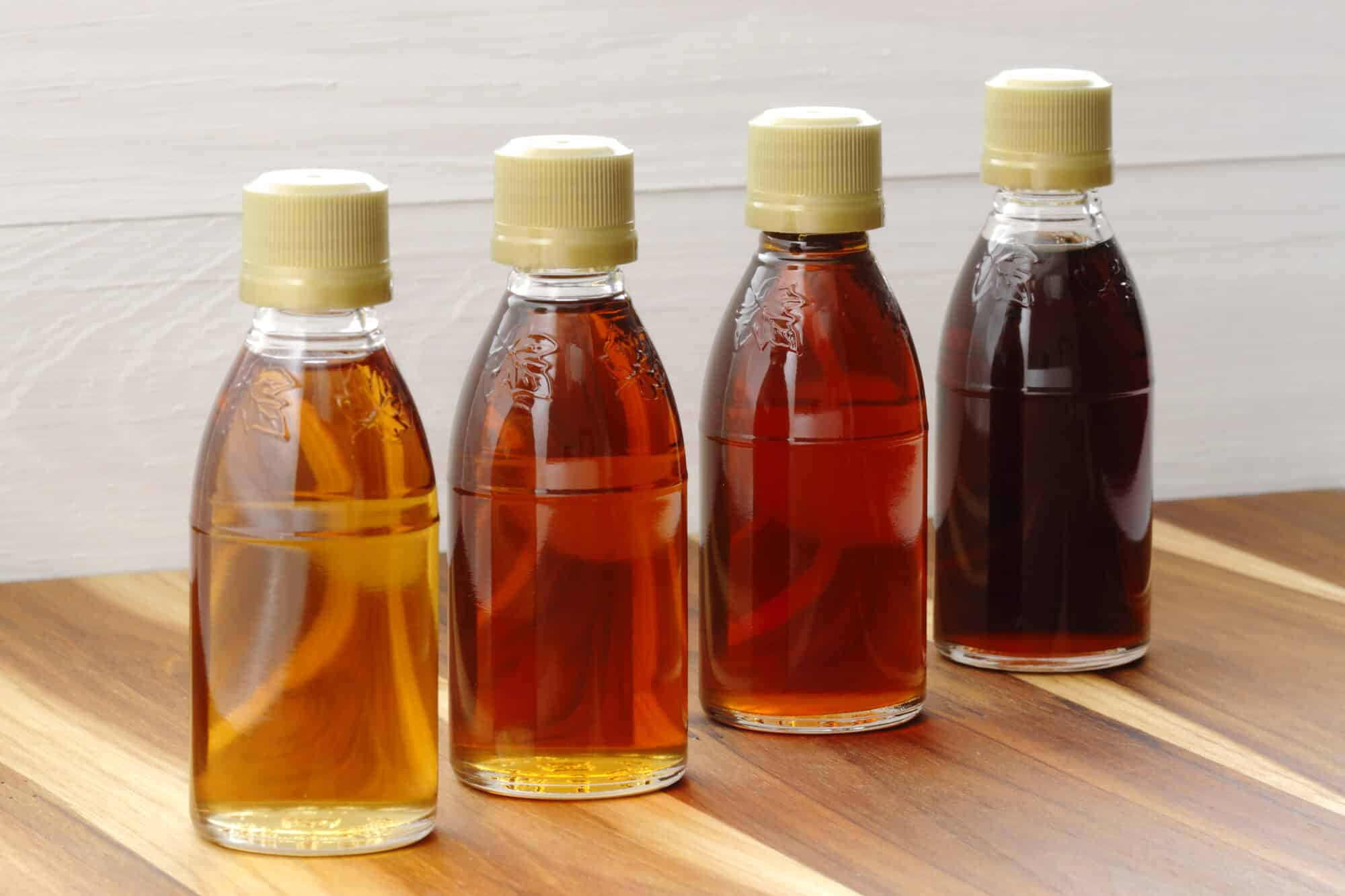 Maple Syrup Vs. Sugar: SPICEography Showdown