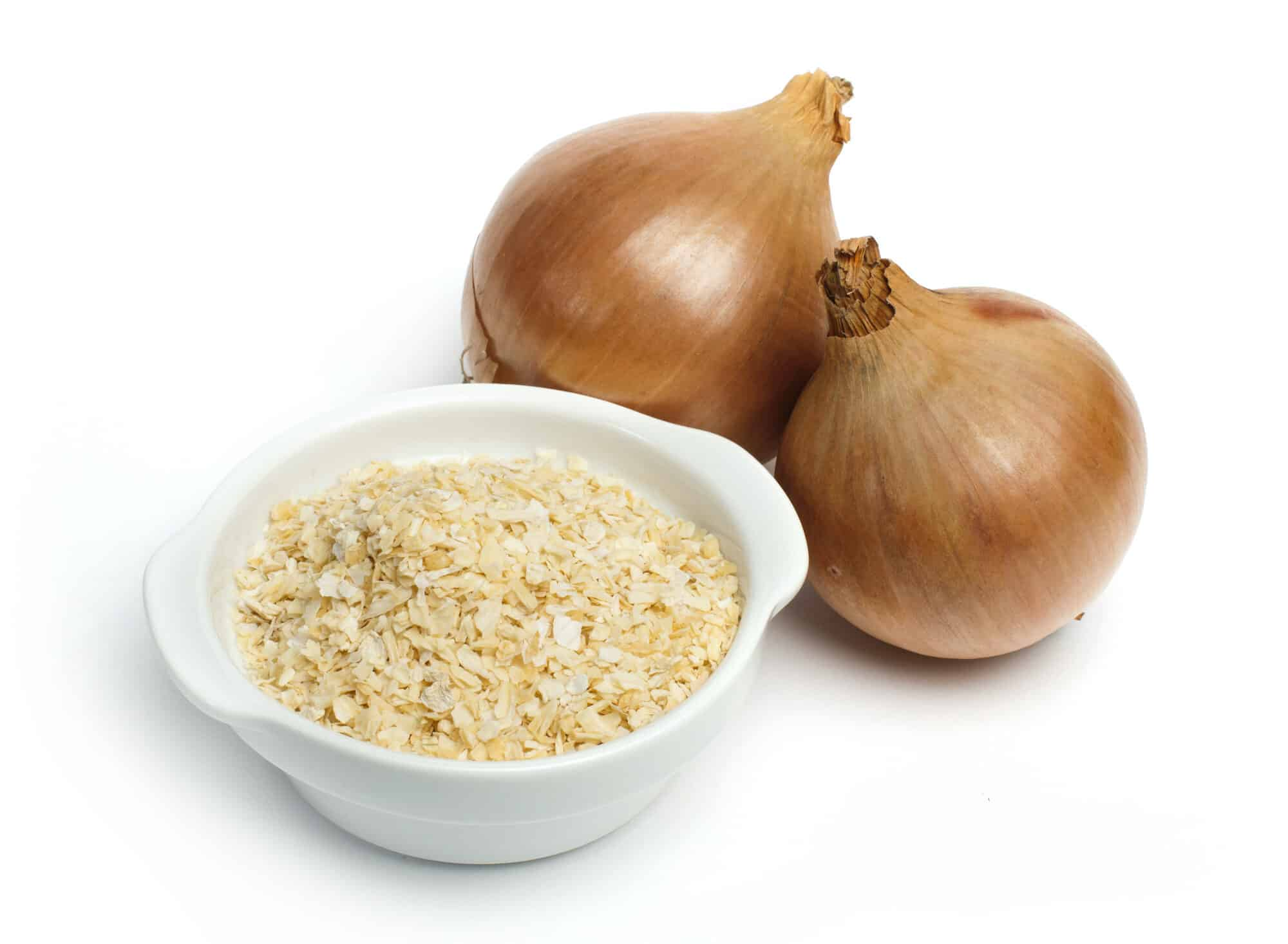 Onion Powder Vs. Onion: SPICEography Showdown