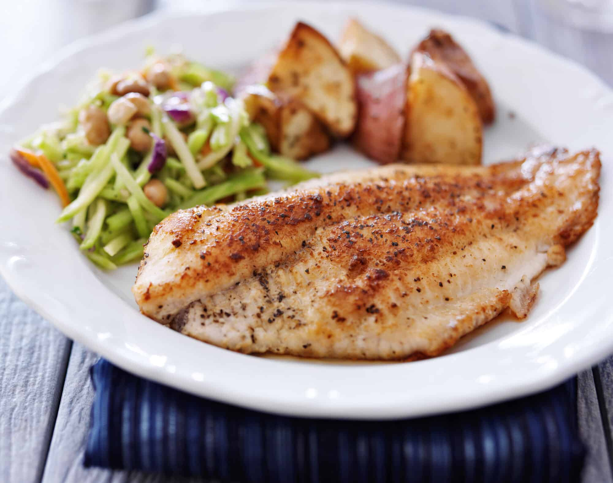 What Are The Best Spices For Tilapia?