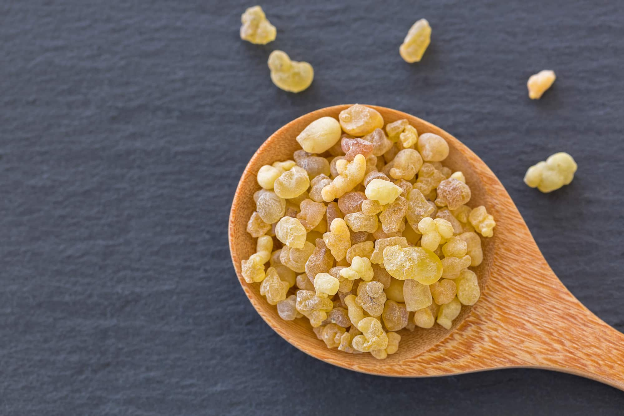Frankincense: A Famous Aromatic Resin