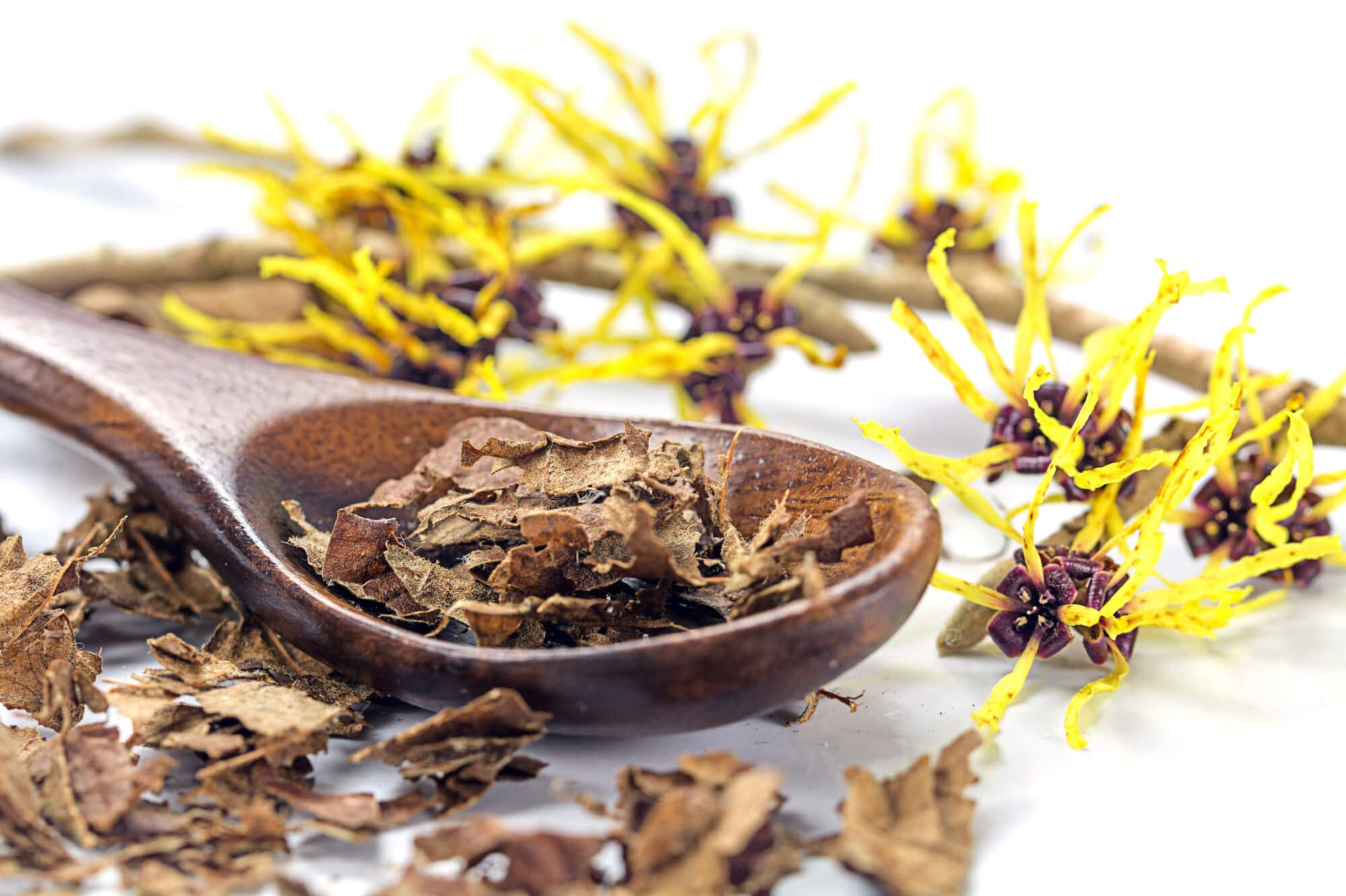 What's A Good Witch Hazel Substitute?
