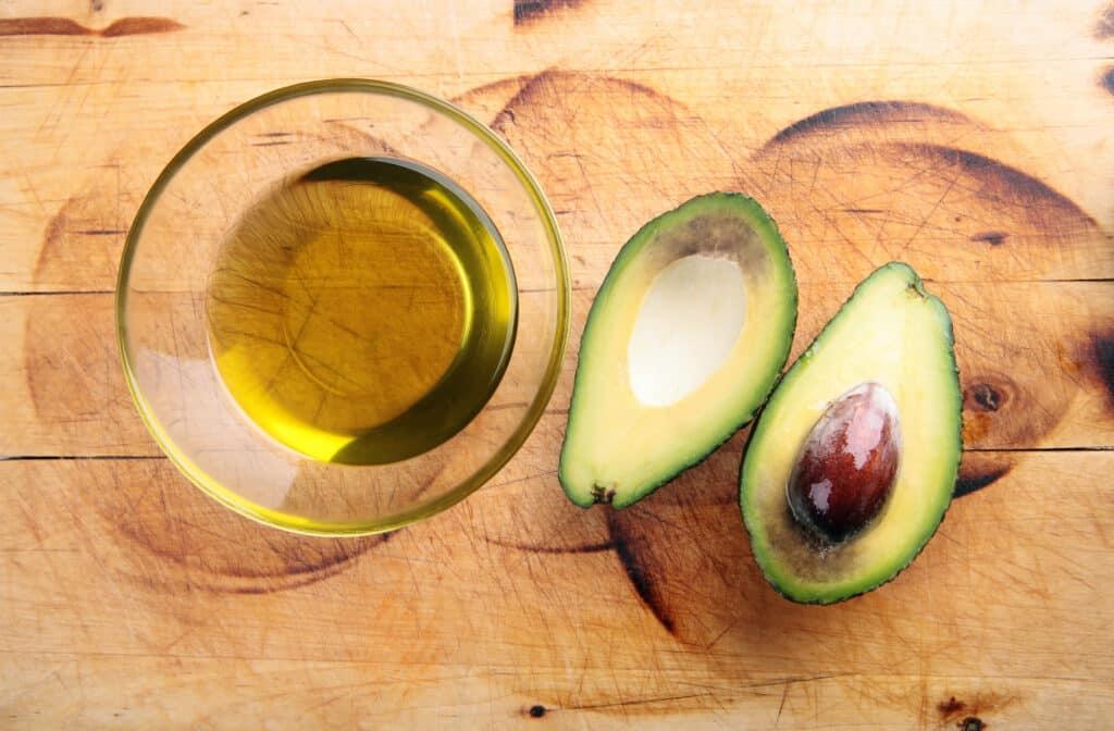 Avocado Oil Substitute