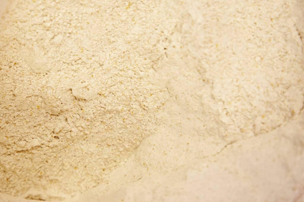 Bleached Flour Vs. Unbleached
