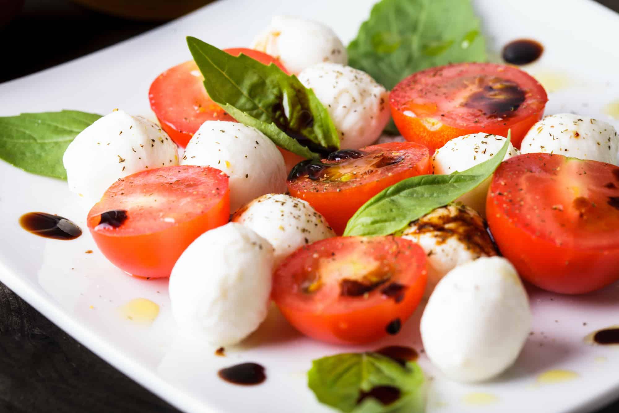 Caprese Salad_Mediterranean Spices