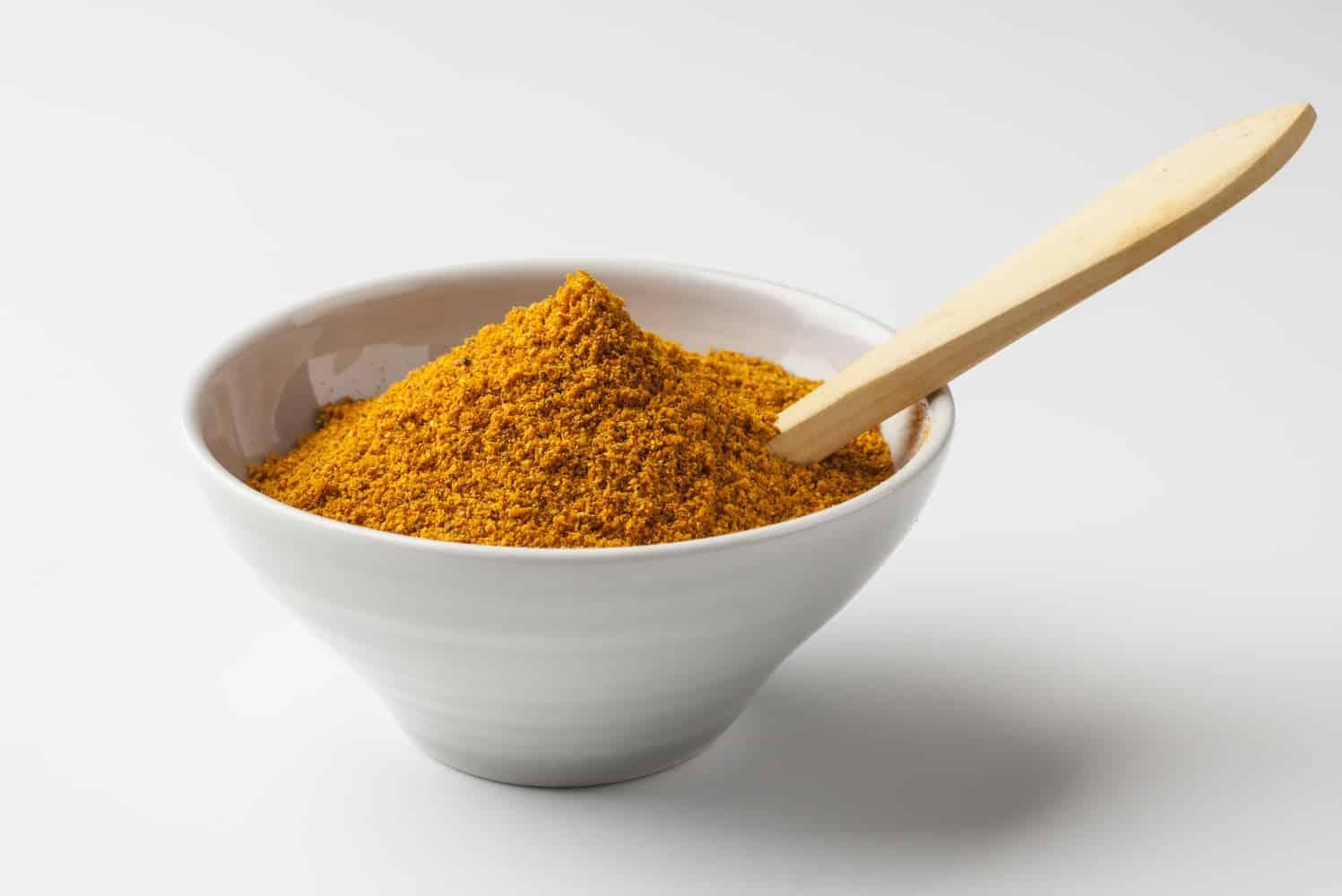 Aji Amarillo Powder