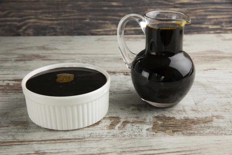 Blackstrap Molasses Substitute