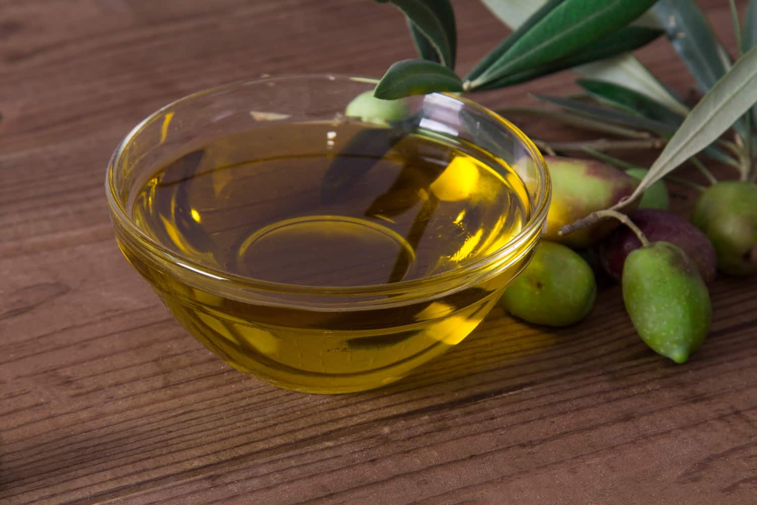 Extra Virgin Olive Oil Substitutes