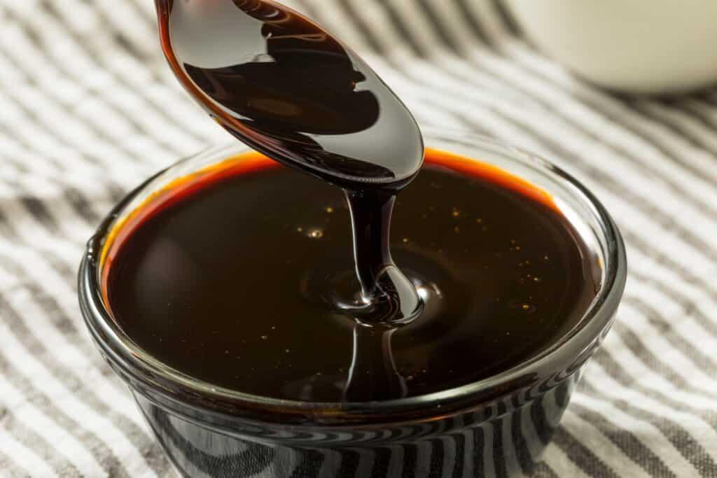 Molasses vs Sugar