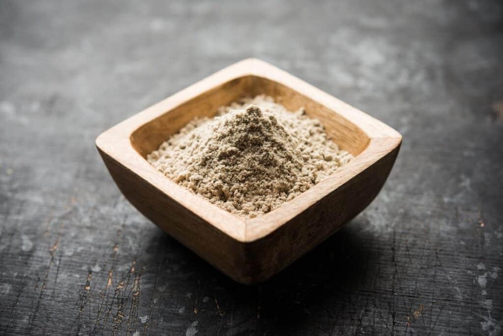 Sorghum Flour Substitute