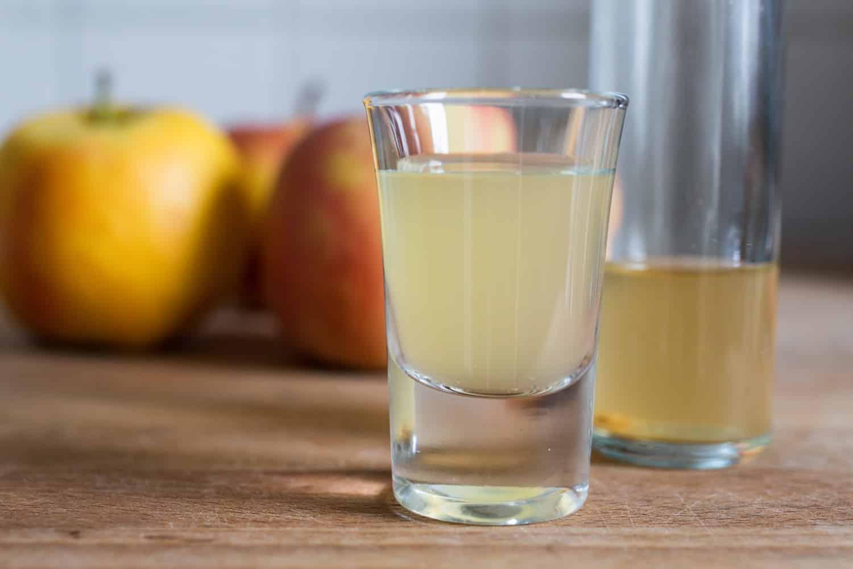 Apple Cider Vinegar Vs. Red Wine Vinegar