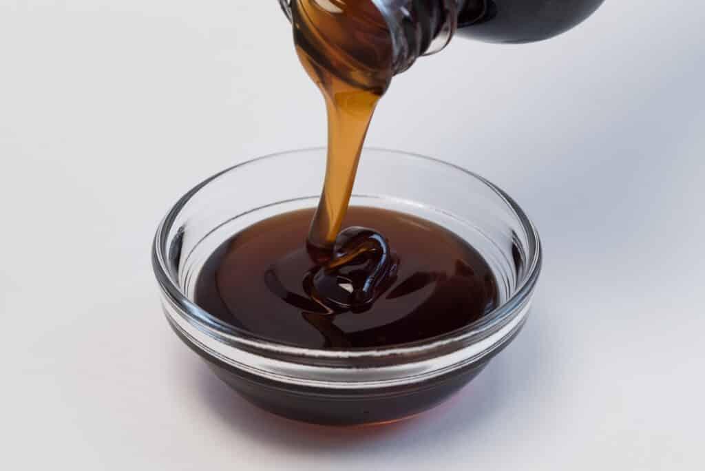 Dark Corn Syrup