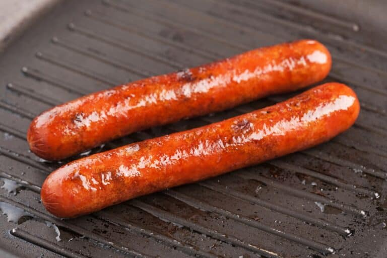 Hot Dog Spices