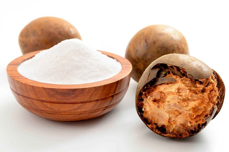 Monk Fruit Powder Substitute