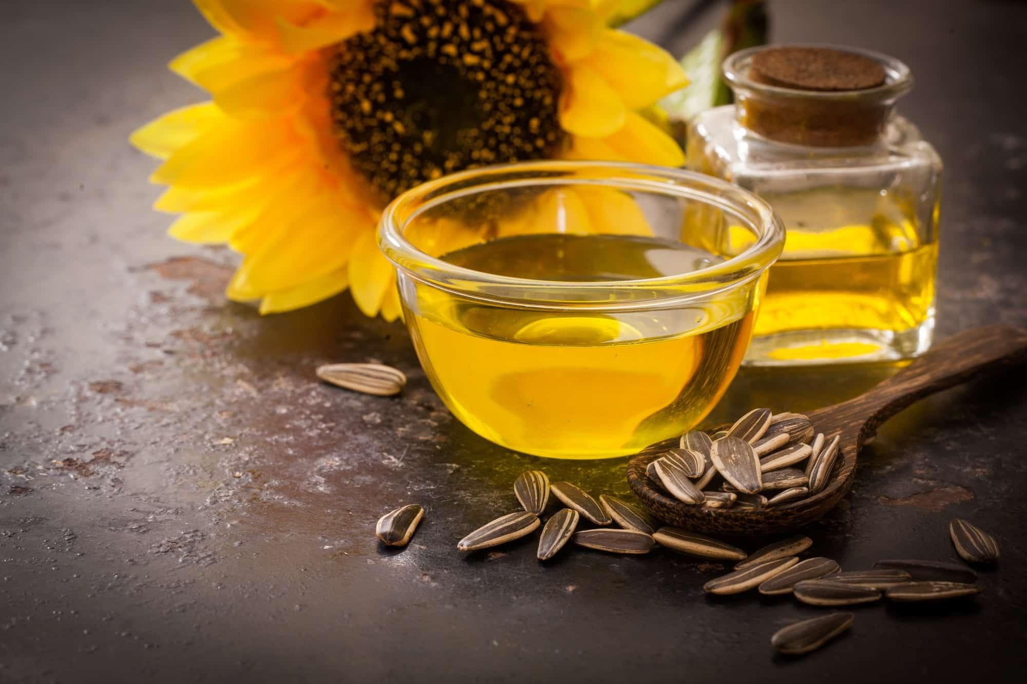 Sunflower Oil Substitute