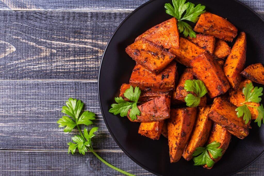 Sweet Potato Spices