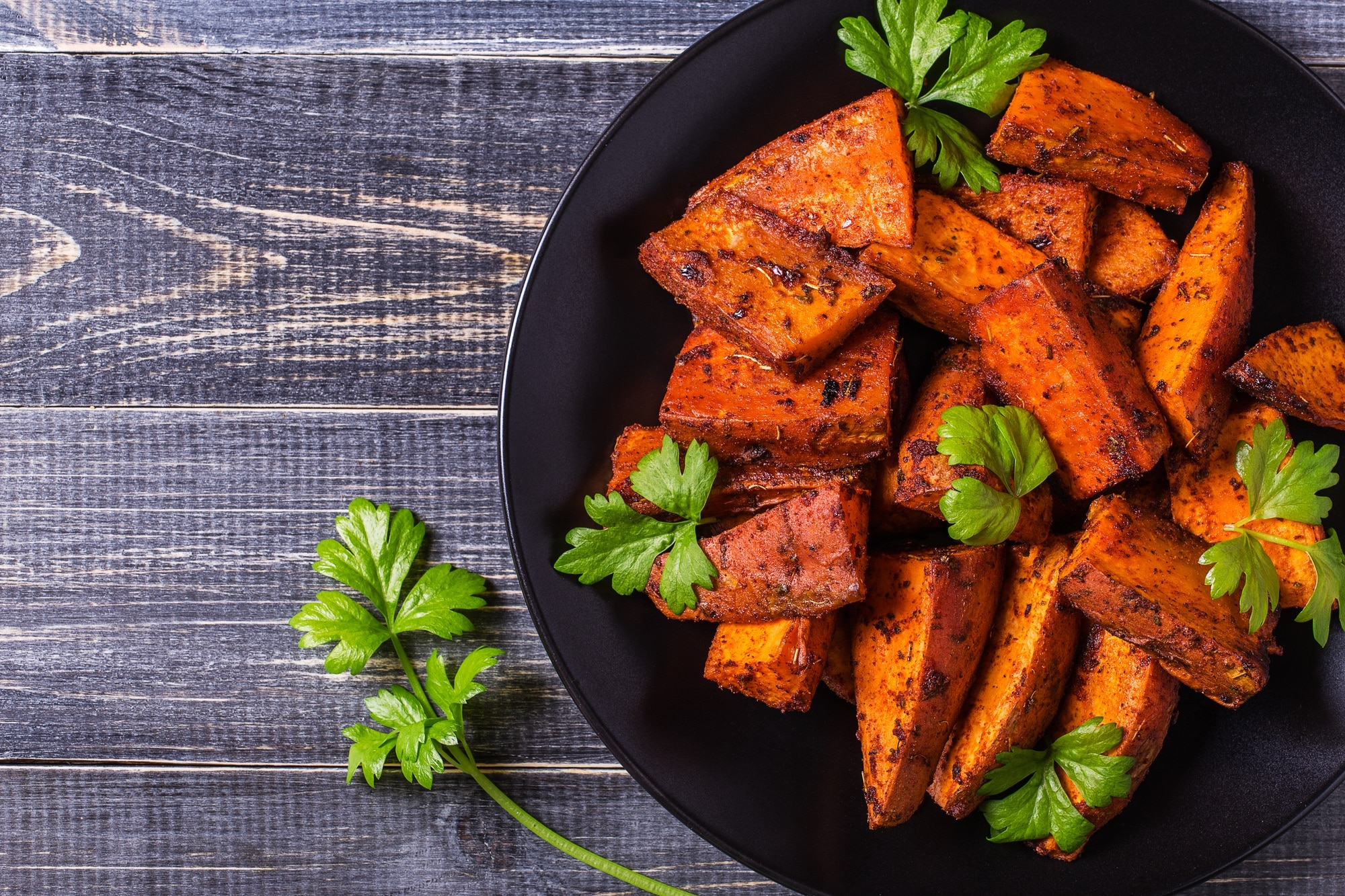 Sweet Potato Spices