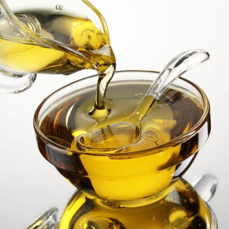 agave nectar vs simple syrup