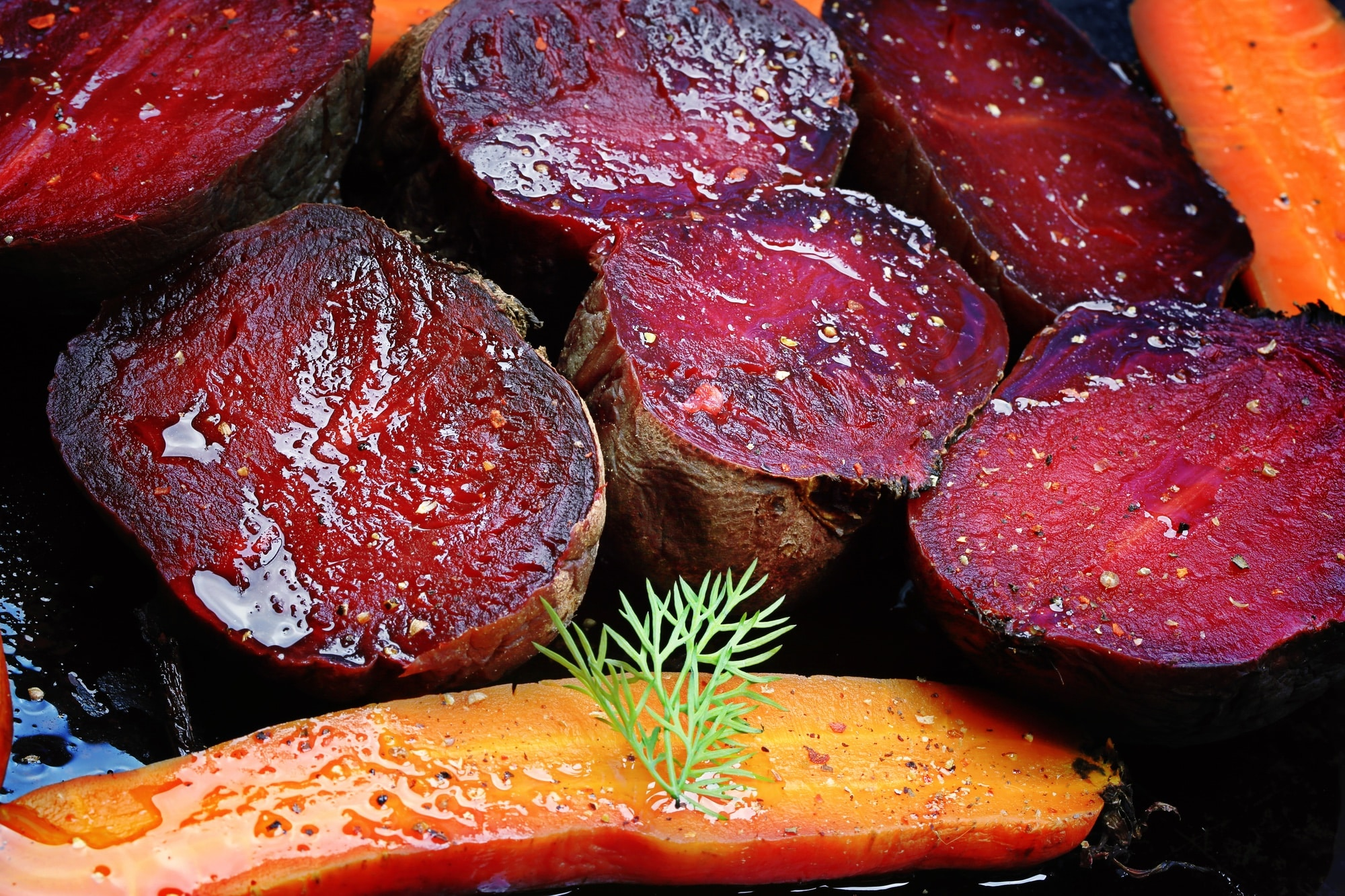 roasted beet spices