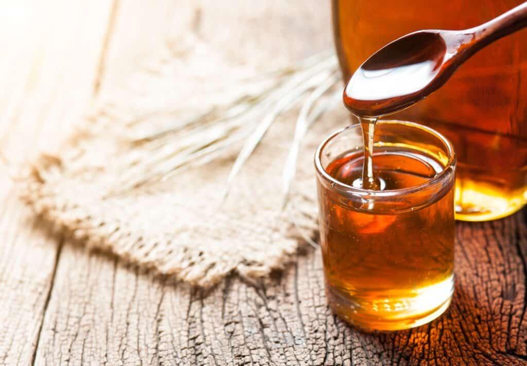 Agave Nectar Vs. Maple Syrup