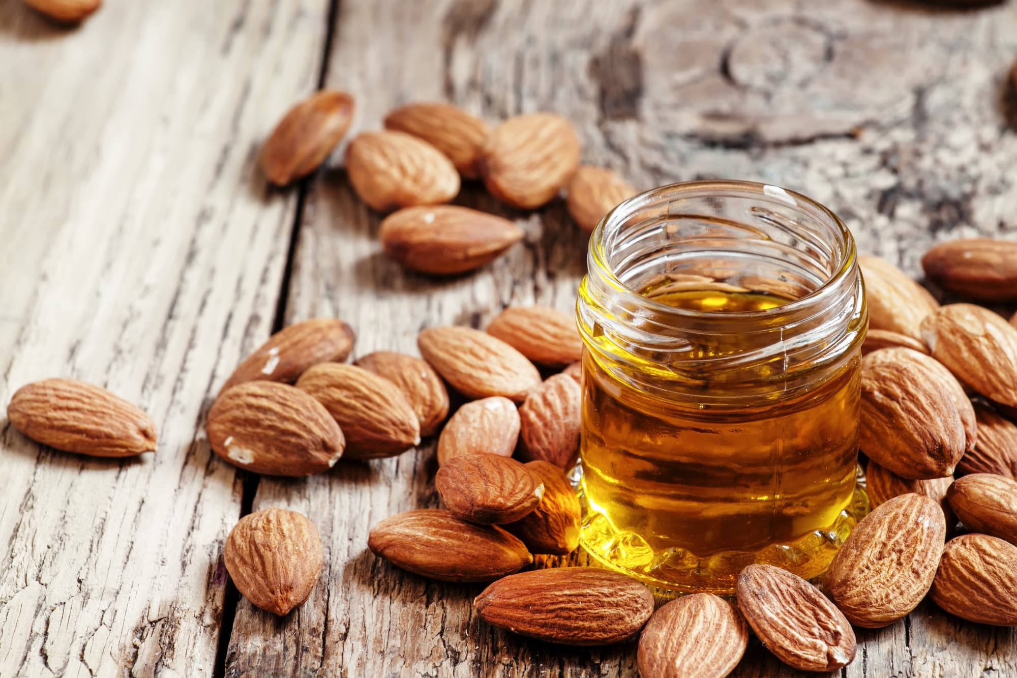 Almond Extract Substitute