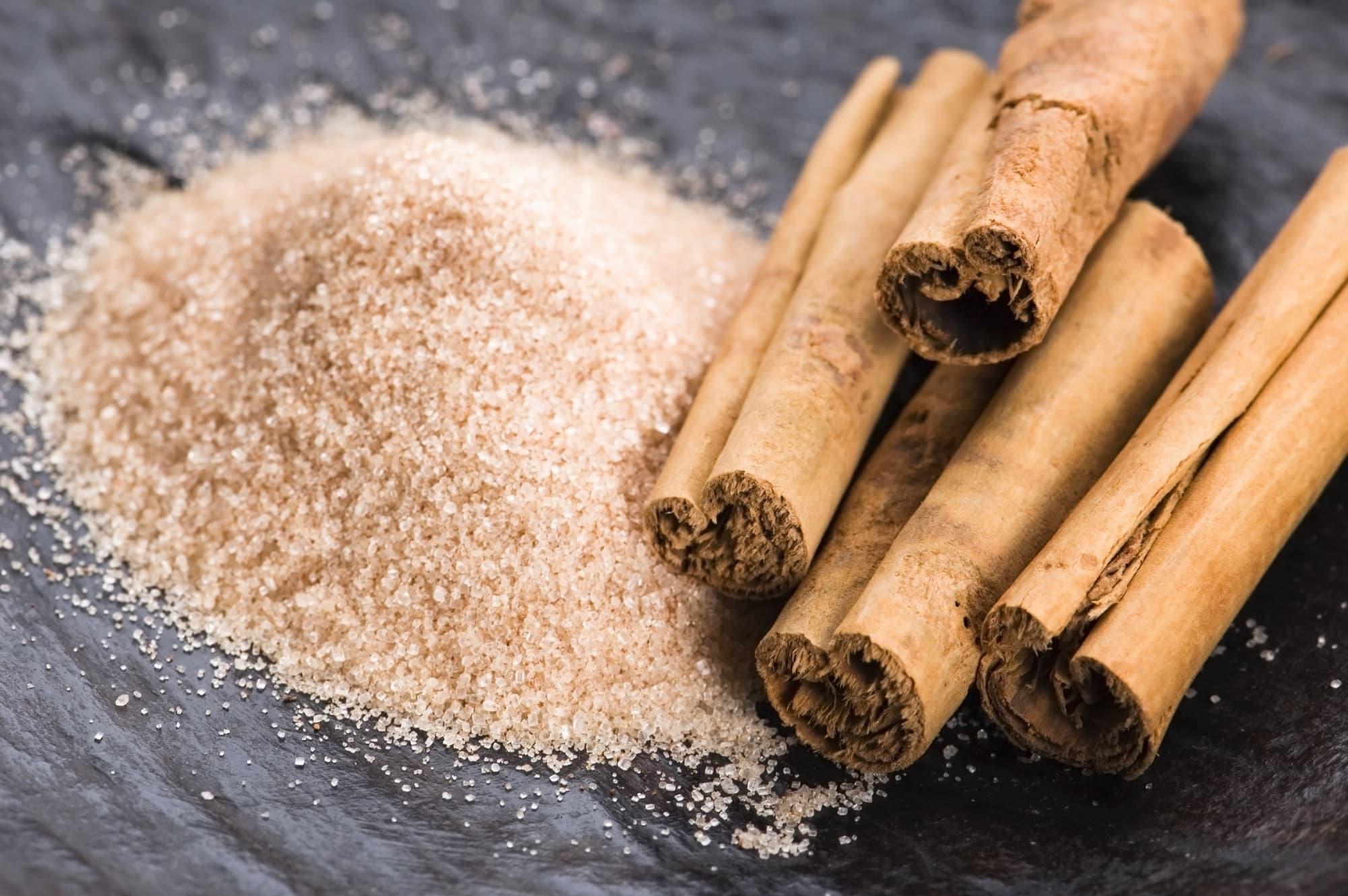 Cinnamon Sugar Substitute