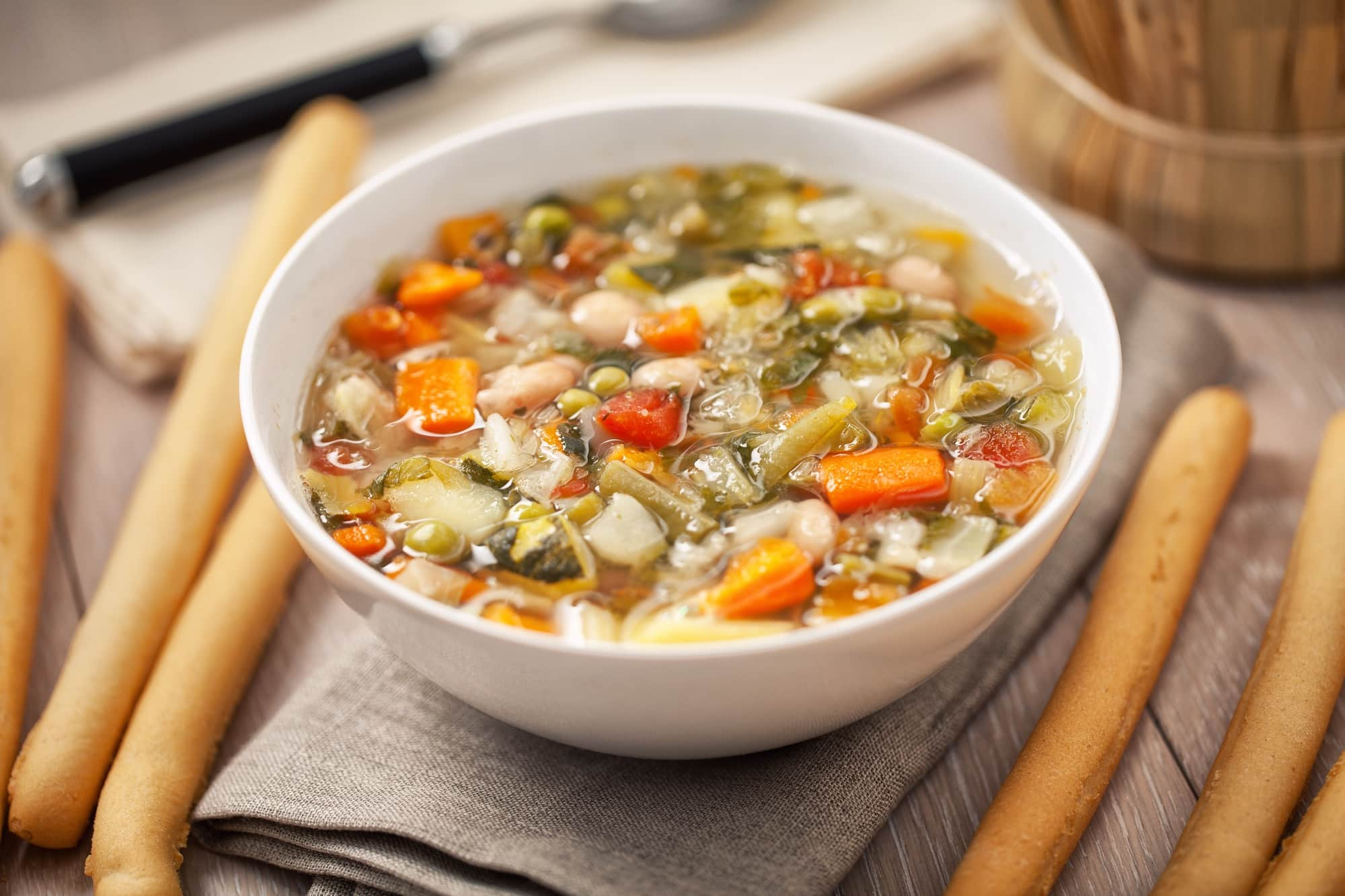Minestrone Soup Spices