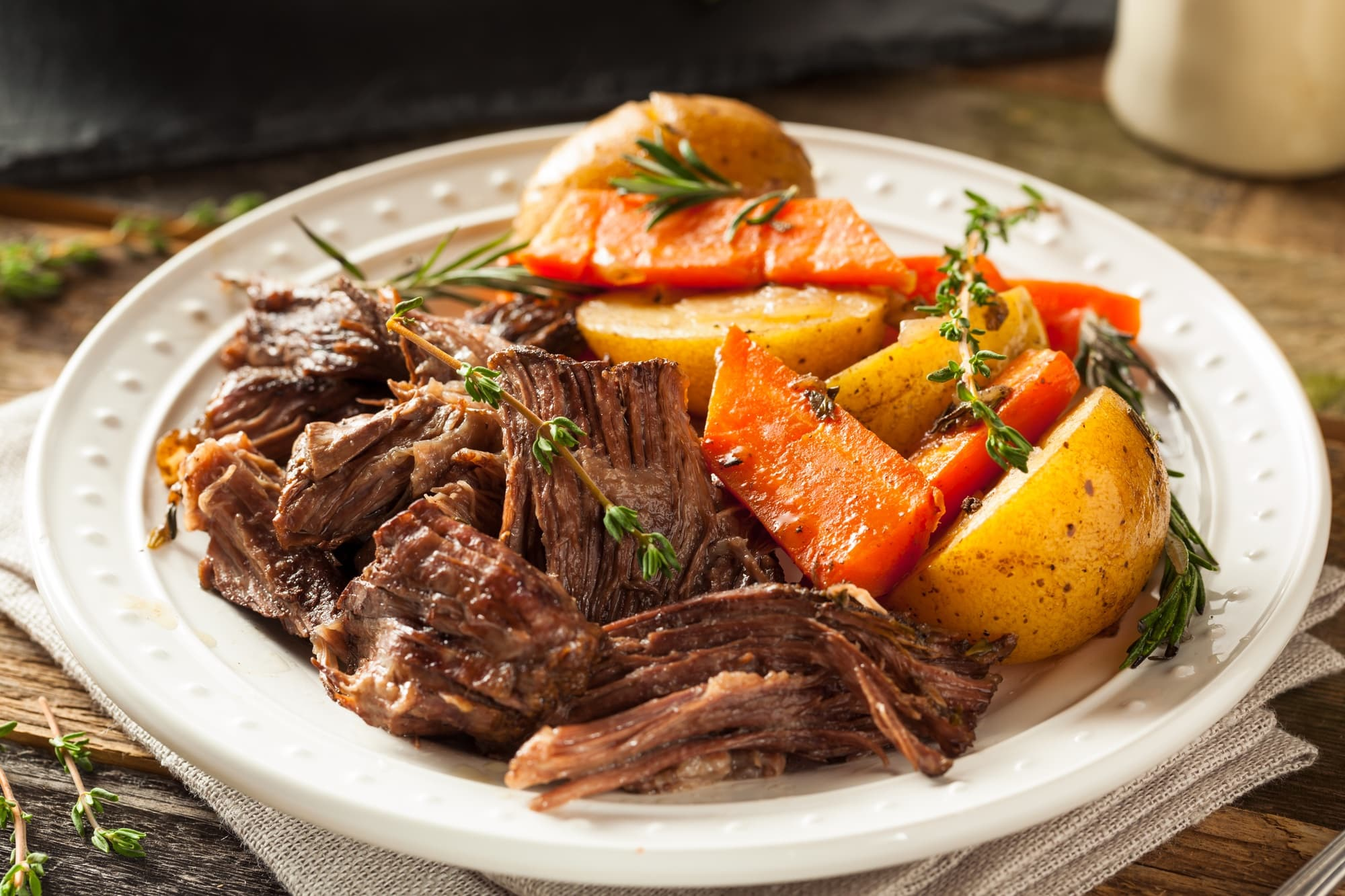 Pot Roast Spices