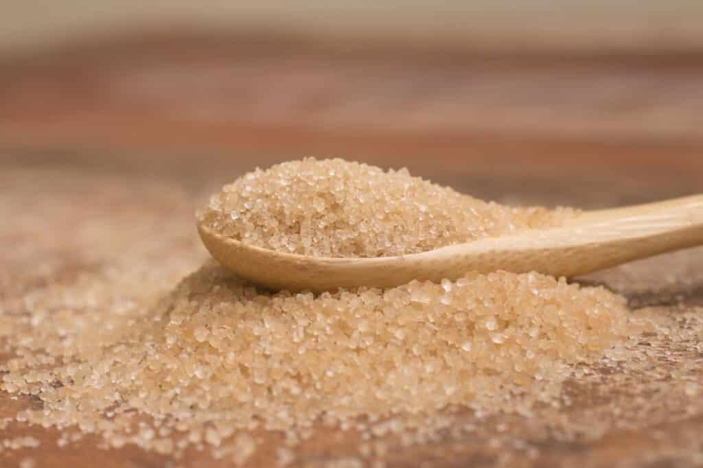 Demerara Sugar Vs. Brown Sugar