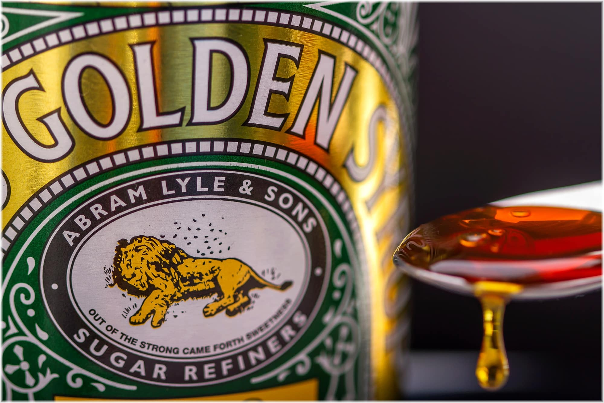 Golden Syrup Substitute
