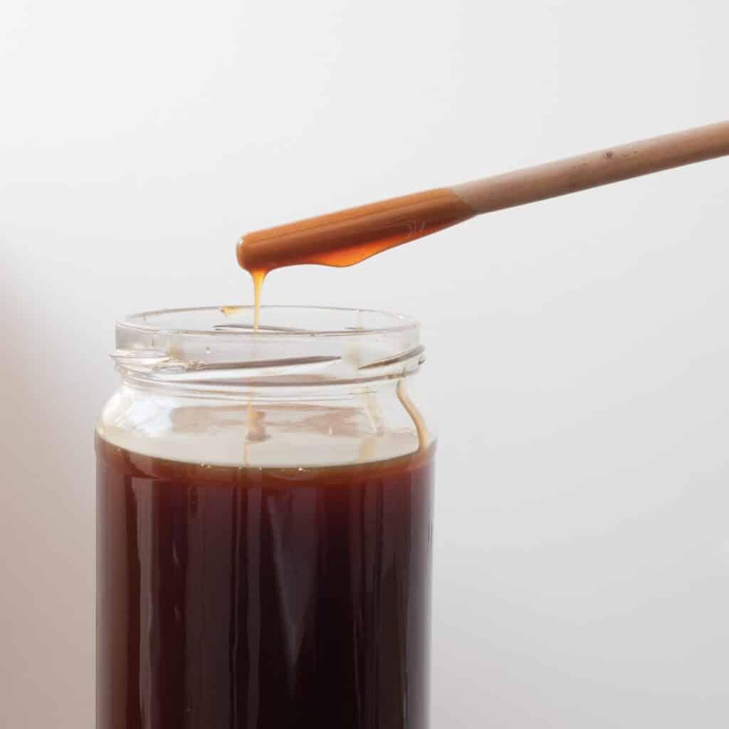Balt Marley Syrup