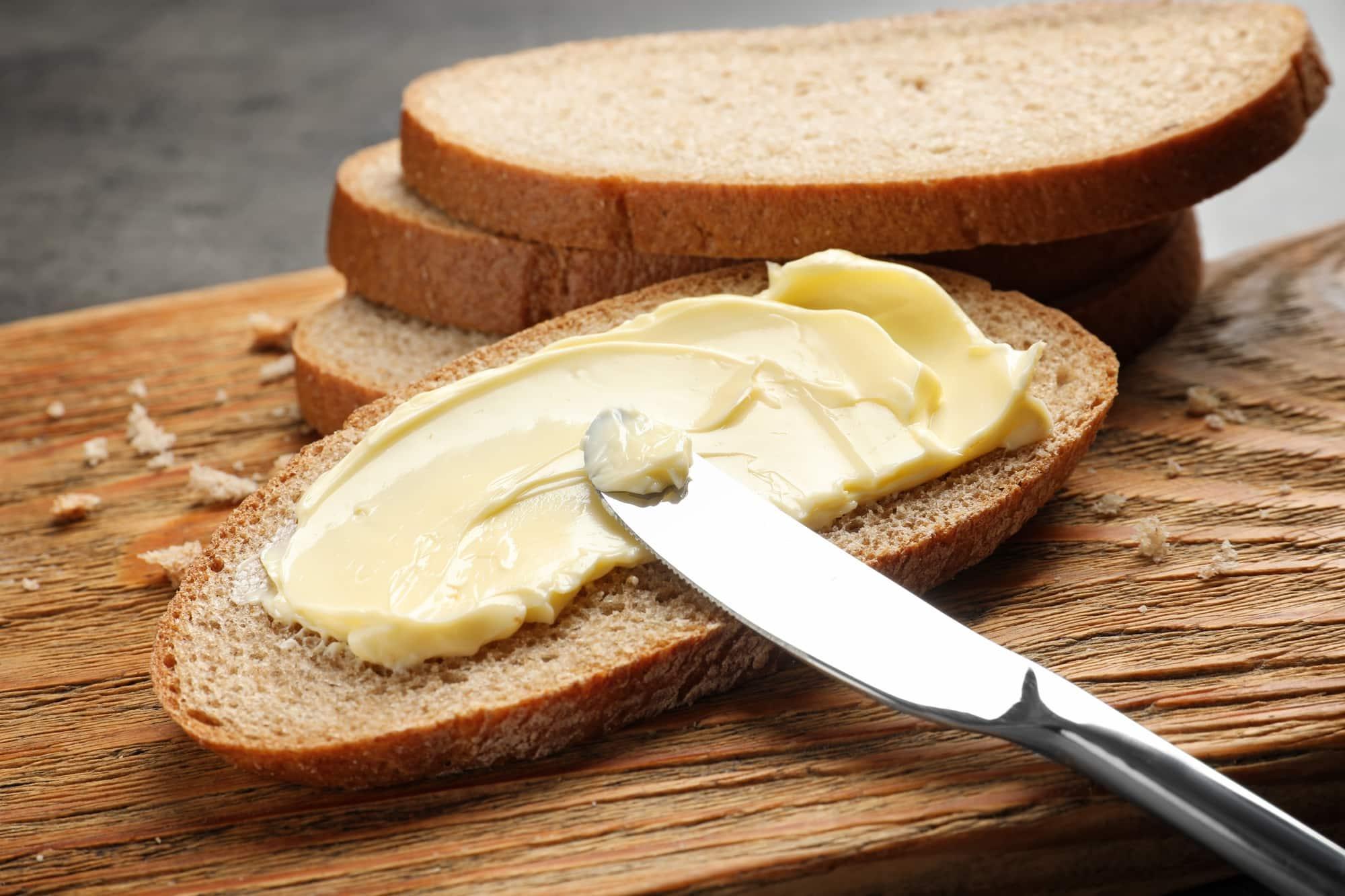 Margarine Substitute