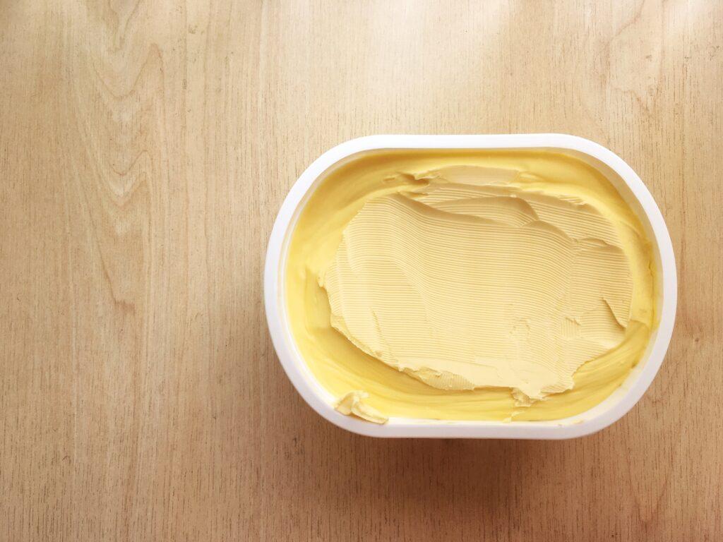 Margarine Vs. Olive Oil