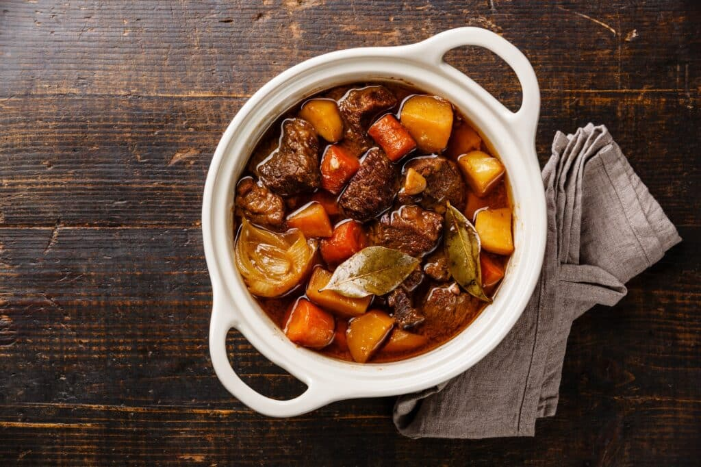 Beef stew spices