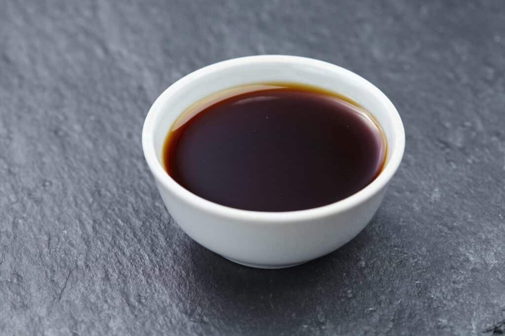 Tamari vs. liquid aminos
