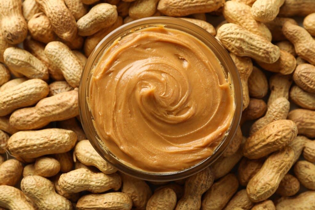 Coconut Butter Vs. Peanut Butter